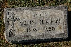 William Henry Alfers, Sr