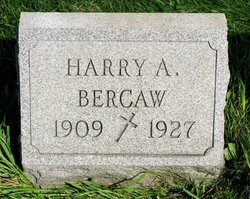 Harry A Bercaw
