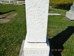 Alonzo George Moore