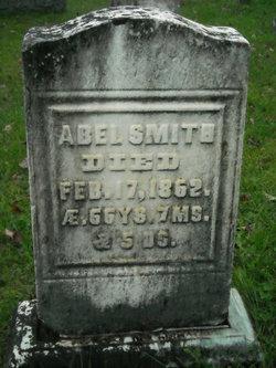 Abel Smith