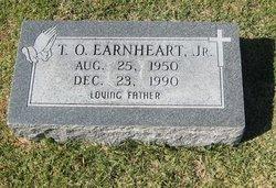 Thomas O. T.O. Earnheart, Jr