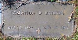 Amanda B. Barnes