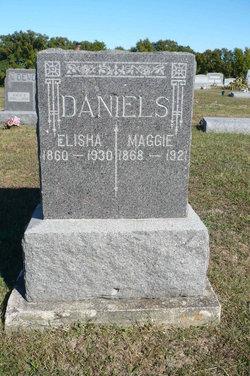 Margaret Maggie <i>Niece</i> Daniels