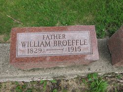 William Broeffle