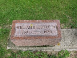 William Broeffle, Jr