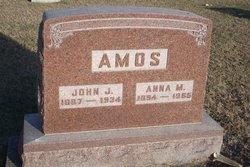 John Jefferson Jeff Amos