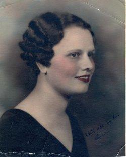 Annie Virginia <i>Herring</i> Moore