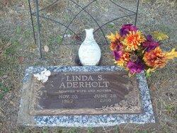 Linda <i>Cotton</i> Aderholt