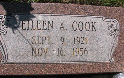 Eileen Agnes <i>Campbell</i> Cook