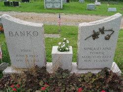 Nora Elaine <i>Power</i> Banko