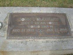 John Leroy Brillhart