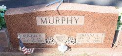 Kitchel R. Murphy