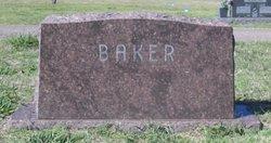 Kenneth Walter Baker
