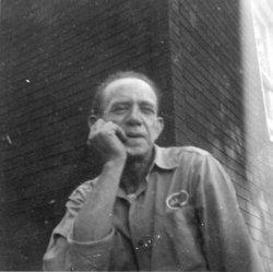 Ira Delmar Jenkins, Sr