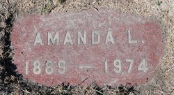 Amanda Louise <i>Paul</i> Bleck