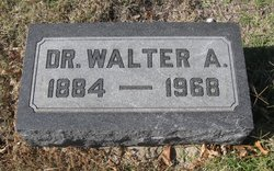 Dr Walter A. Amend