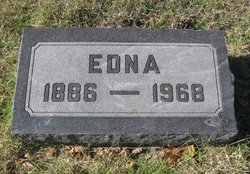 Edna Myrtle <i>Griffith</i> Amend