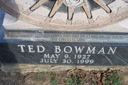 Ted Bowman