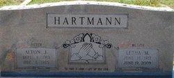 Alton John Hartmann
