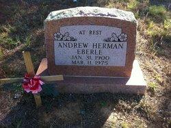 Andrew Herman Eberle