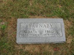 Nida Barnaby