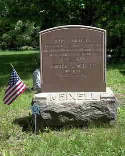 Ambrose E Meixell