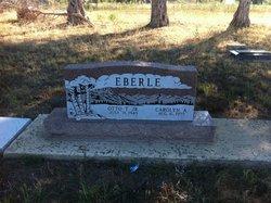 Otta T Eberle, Jr