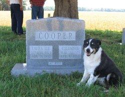 Laura Lee <i>Simmons</i> Cooper