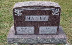 Mabel Haney