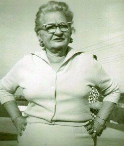 Mrs Mary Eunice E.E. <i>Long</i> Wagner