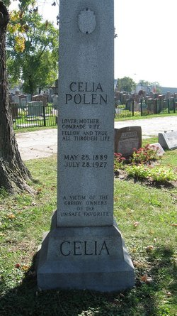 Celia Polen