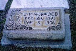 W H Norwood