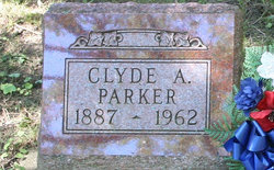 Clyde Adelbert Parker