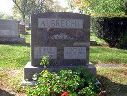 John Brent Albrecht