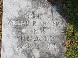 Infant Akins