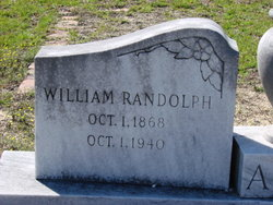 William Randolph Akins