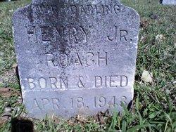 Henry Roach, Jr