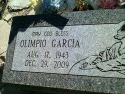 Olimpio Garcia
