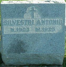 Silvestri Antonio