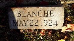 Blanche Unknown