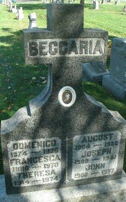 August Beccaria