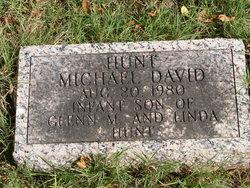 Michael David Hunt