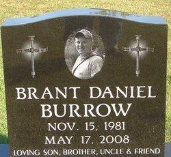 Brant Daniel Burrow
