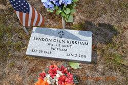 Lyndon Glen Kirkham