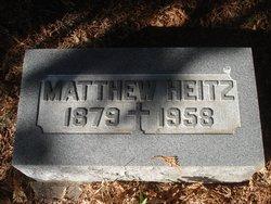 Matthew Heitz