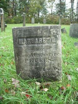 Margaret L Peters
