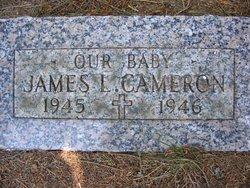 James Lee Jimmy Cameron