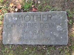 Catherine <i>Devanie</i> Moran