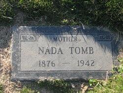 Nada Tomb