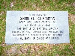 Samuel Clemons